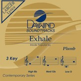 Exhale, Acc CD