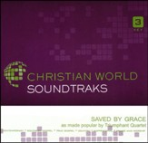 Saved By Grace, Acc CD