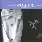 The Complete Wedding Resource: Traditional, Compact Disc [CD]