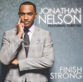 Finish Strong (Featuring Purpose)