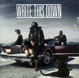 Write This Down [Music Download]