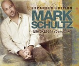 Broken & Beautiful, Expanded Edition CD/DVD