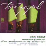 Every Moment Acc, CD