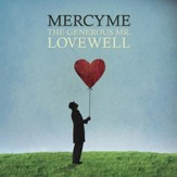 The Generous Mr. Lovewell CD  - Slightly Imperfect