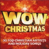 WOW Christmas (Red) CD