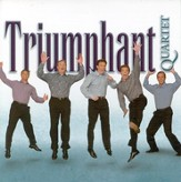 Triumphant Quartet CD