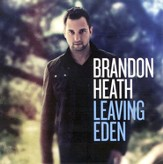 Leaving Eden CD