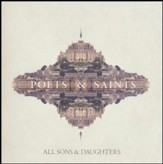 Poets & Saints CD