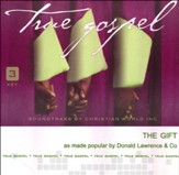 The Gift Acc, CD