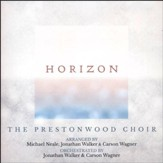 Horizon: The Prestonwood Choir (Listening CD)