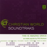 This is Amazing Grace, Acc CD