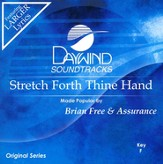 Stretch Forth Thine Hand, Accompaniment CD
