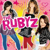 The Rubyz CD