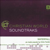 Waterfall Accompaniment CD