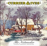 Currier & Ives Holiday Collection: The Nutcracker