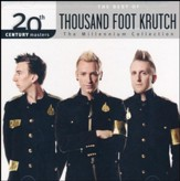 The Millennium Collection: The Best of Thousand Foot Krutch
