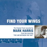 Find Your Wings, Acc CD