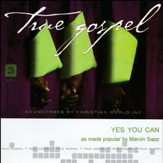 Yes You Can, Acc CD