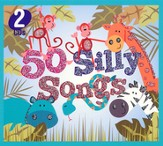 50 Silly Songs 2 CD Set