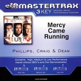 Mercy Came Running (Key-Ab-Bb-Premiere Performance Plus) [Music Download]