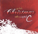 Christmas With A Capital C, Snow Deluxe Edition CD