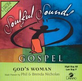 God's Woman [Music Download]