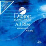 All Rise, Accompaniment CD