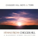 Hymns From Chigger Hill CD
