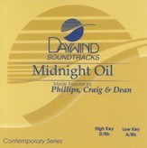 Midnight Oil, Accompaniment CD