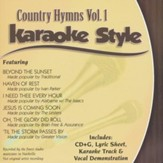 Country Hymns Vol. 1
