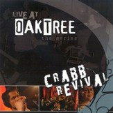 Crabb Revival: Live at Oak Tree CD