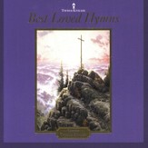 Thomas Kinkade Best Love Hymns CD