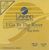 I Go to the River, Accompaniment CD