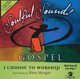 I Choose to Worship, Acc CD