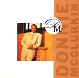 Donnie McClurkin, Compact Disc [CD]