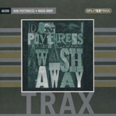 Wash Away (CD Trax)