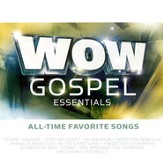WOW Gospel Essentials CD