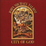 City Of God CD
