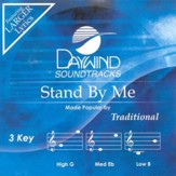 Stand By Me, Accompaniment CD