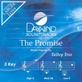The Promise, Accompaniment CD