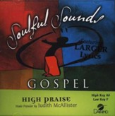 High Praise, Accompaniment CD