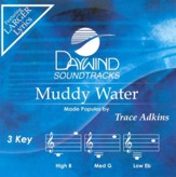 Muddy Water, Accompaniment CD