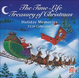 The Time Life Treasury of Christmas Holiday Memories (2 CD Collection)