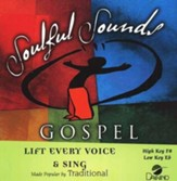 Lift Every Voice and Sing, Accompaniment CD