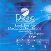 Look For Me (Around The Throne) [Music Download]
