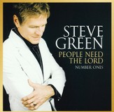 People Need the Lord: Number Ones CD