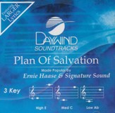 Plan Of Salvation, Acc CD