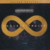 Endless Praise CD+DVD