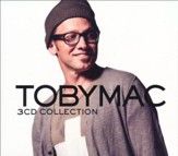 TobyMac 3 CD Collection