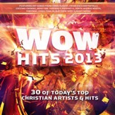 WOW Hits 2013 [Music Download]